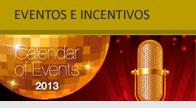 Eventos e Incentivos